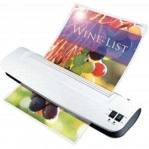 A4 Office Point Laminator
