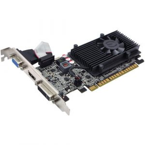 2GB Nvidia GeForce Graphics Card