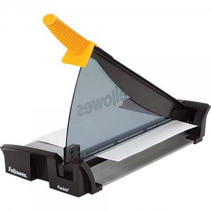 Fellowes A4 Paper Cutter