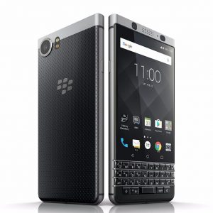 BlackBerry Keyone 64GB Black Edition