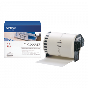Brother DK-22243 Label Roll