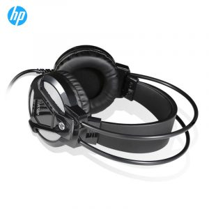 HP H100 wired gaming headset