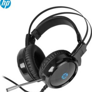 HP H120 USB Gaming Headset