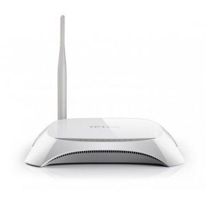 TP-Link TL-MR3220 150Mbps 3G/4G Wireless Router