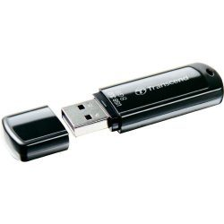Transcend 8GB USB Flash Disk