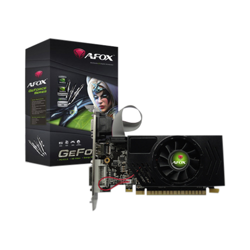 4Gb Nvidia Geforce G630 Graphics Card