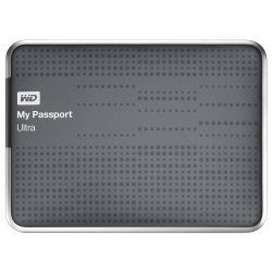 WD 2TB My Passport External HDD