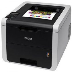 Brother HL-3150CDN Laser All in One Printer