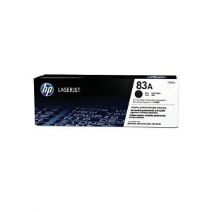 HP 83A Cartridge Black