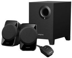 Creative Speakers A120 2.1