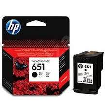 HP 651 Black