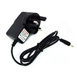 5V 2A AC/DC Power Adapter