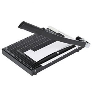 A5 Paper Trimmer