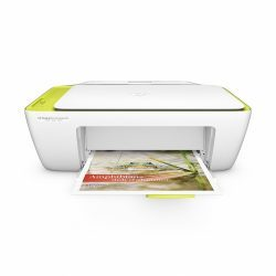 HP 2135 Deskjet Ink Advantage All In One