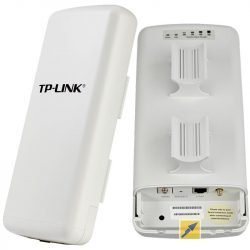 Tp Link Tl Wa7210n 150mbps Outdoor Wireless Access Point Dove