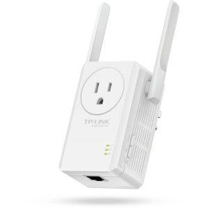 TP-Link TL-WA860RE N300 Wi-Fi Range Extender