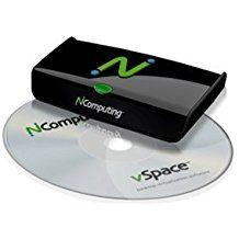 nComputing x350 device