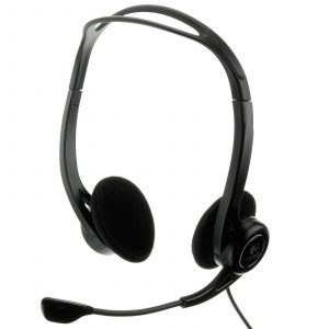 Logitech PC 960 Stereo USB Headset