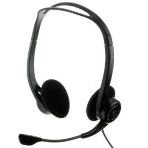 Logitech PC 960 Stereo USB Headset