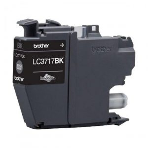 Brother LC3717BK (Black) Ink Cartridge