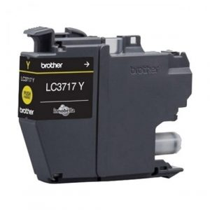Brother LC3717Y (Yellow) Ink Cartridge