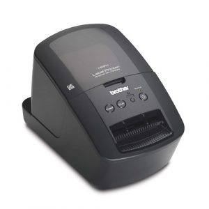 Brother QL-720NW High Speed Label Printer