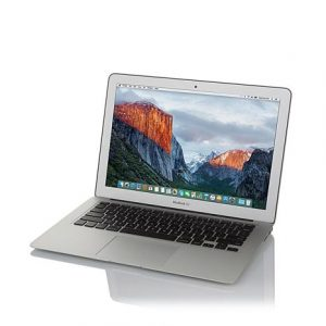 MacBook Air 13.3-Inch Intel Core i5