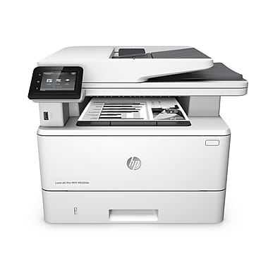 HP Laserjet Pro M426fdn Multifunction Laser Printer
