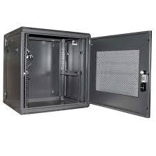 12U Cabinet