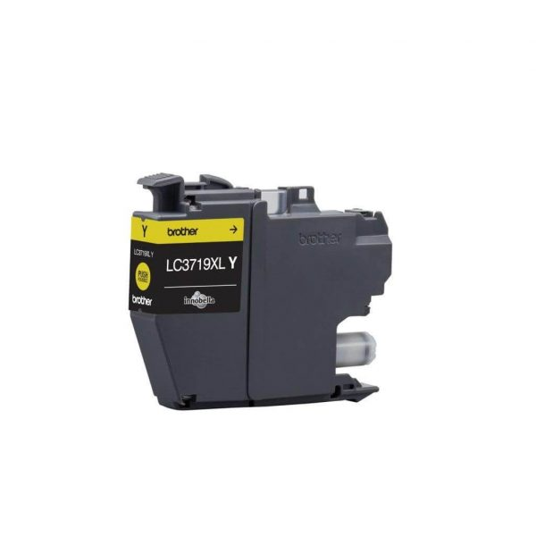 Brother LC3719XLY Ink Cartridge