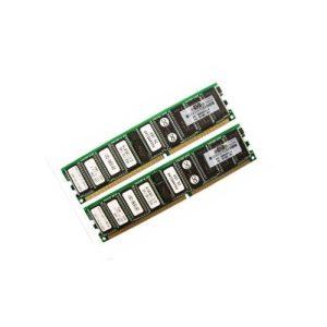 Hp 4GB (2x2GB) PC2700 ECC RAM (361039-B21) G3