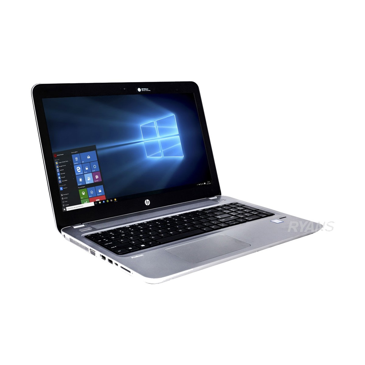 HP ProBook 450 G4 Core i5 Laptop 8GB RAM 1TB HDD