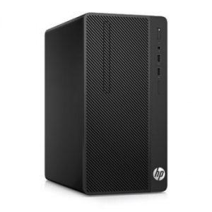 HP 290 G1 MICROTOWER Pentium 4GB 500GB HDD Desktop