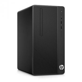 HP 290 G1 MICROTOWER Pentium 4GB 500GB HDD Desktop