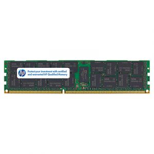 Hp 4GB (2x2GB) FBD PC2-5300 667mhz kit ram (397413-B21) G5