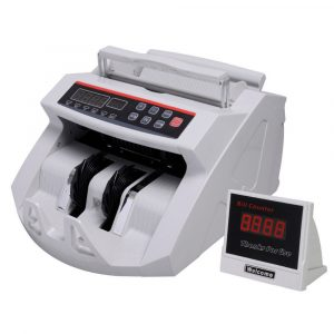 Bill COUNTER (Money Counter Machine)