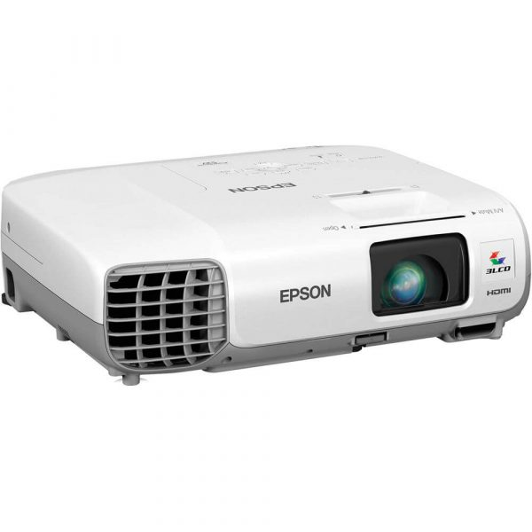 Epson EB S27 LCD Projector