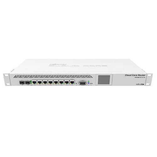Mikrotik CCR1009 Cloud Core Router