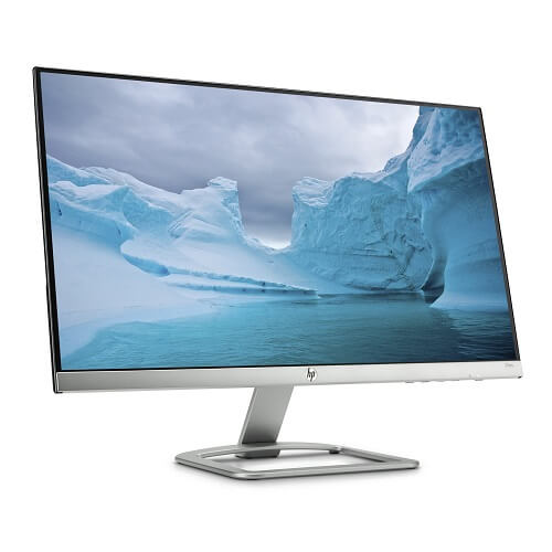 HP 27 inch LED Display