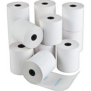 80mm x 40mm Thermal Roll