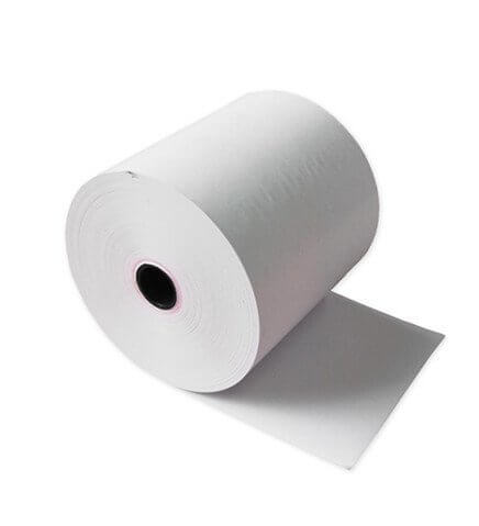 80mm x 80mm Thermal Roll