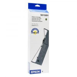 Epson DFX-900 Black Ribbon Cartridge