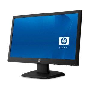 HP 18.5 Inch Monitor