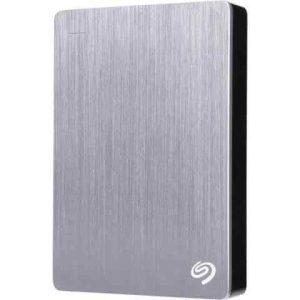 Seagate Backup Plus Fast 4TB Portable Drive