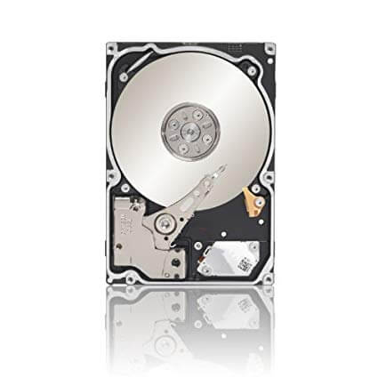 Seagate 2TB Entreprise Constellation HDD