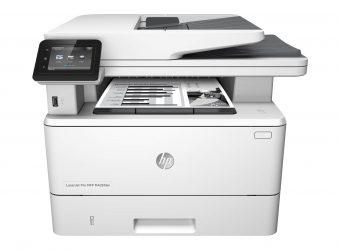 Hp Laserjet Pro MFP 426fdw Printer