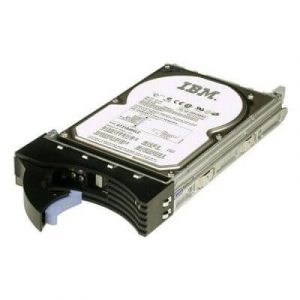 "IBM 600GB 10K RPM 2.5"" 6.0Gbps SAS Hard Drive"