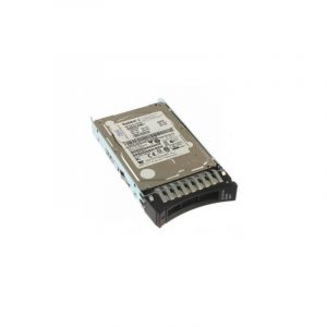 """IBM 300GB 15K RPM 2.5"""" 6.0 Gbps SAS HDD"""