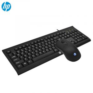 HP KM100 Gaming Keyboard and Mouse