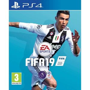 PS4 FIFA 19 - Standard Edition